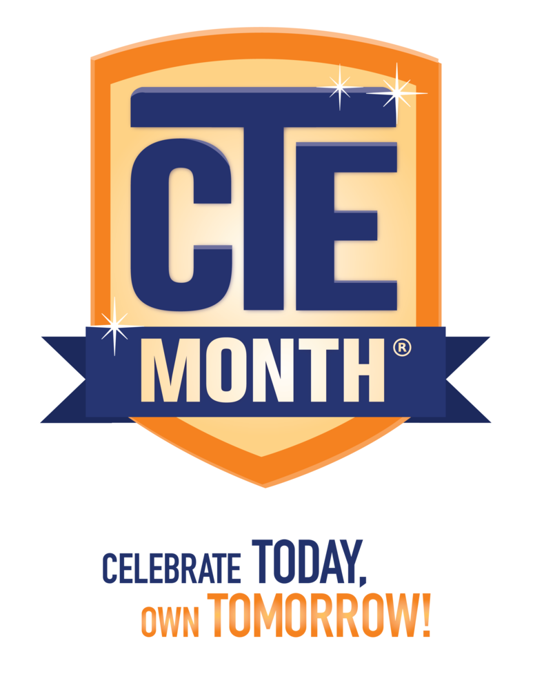 CATEC Celebrates CTE All Month Long
