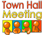 CATEC Town Hall Meeting