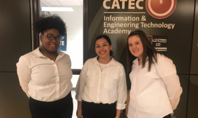 CATEC Recognizes Its Career Development Offerings