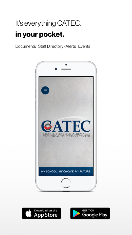 CATEC Launches App: CATEC, VA