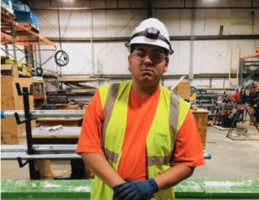 CATEC Registered Apprenticeship Student Example Of Success In The Skilled Trades