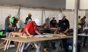 CATEC Celebrates Careers In Construction Month