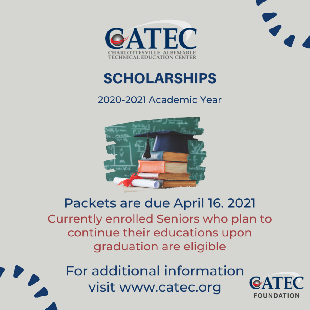 CATEC Scholarships